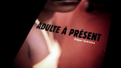 Edgar Sekloka - Ecrits d'adolescent