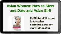 Meet Japanese women! Where Can I meet Japanese Women?