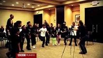 Sinfonía de Toronto: redes sociales para crear la música de una ciudad