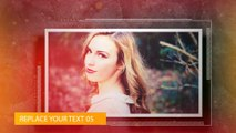 After Effects Project Files - The Photo Slideshow - VideoHive 9685061