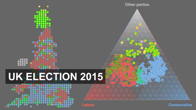 UK election results explained