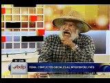 Líder de izquierda Hugo Blanco en BDP