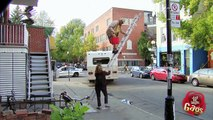 Just For Laughs Gags - Defying Gravity Insane Pranks