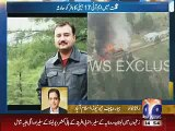 Pakistan Helicopter crashed 8 May 2015 2 pilot  foreigners died in Pak Army Helicopter Crash Gilgit