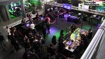 VIDEO. Tours. Au Vinci, la DreamHack attire plus d'un millier de personnes