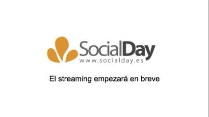 Streaming SocialDay Métricas · Barcelona (REPLAY)