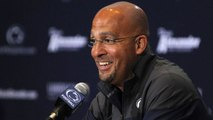 Flip Side: In a Room with James Franklin