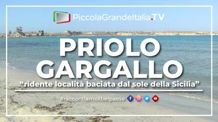 Priolo Gargallo - Piccola Grande Italia