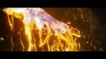 Vengadores Era de Ultron Trailers 1,2 & 3 Español Latino HD | Avengers Age of Ultron