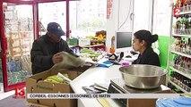 Corbeil-Essonnes : une épicerie de la cité des Tarterêts au cœur d'une affaire de racket