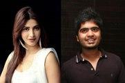 Shruthi hassan in  Idhu Namma Aalu   123 Cine news   Tamil Cinema News