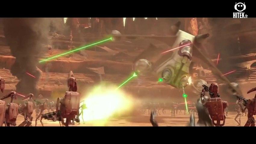 Top 10 des moments cultes de Star Wars