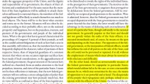 US Criminal Government: JADE HELM is ILLEGAL; The Federalist Papers No 46: James Madison