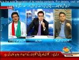 Pakistan Aaj Raat - 8th May 2015