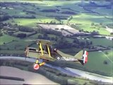 Royal Aircraft Factory S.E.5a - WWI Fighter