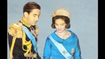 Princess Anne-Marie of Denmark/Queen Anne-Marie of the Hellenes