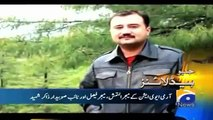Geo News Headlines, 8 May 2015, 2000