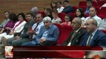 İzasad'dan 'Türk Süsleme Sanatı' Konulu Konferans