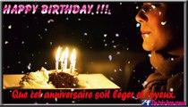 ★☆Happy Birthday☆★Joyeux Anniversaire☆★