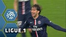 But MAXWELL (56ème) / Paris Saint-Germain - EA Guingamp (6-0) - (PSG - EAG) / 2014-15