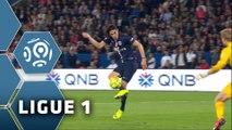 But Edinson CAVANI (70ème) / Paris Saint-Germain - EA Guingamp (6-0) - (PSG - EAG) / 2014-15