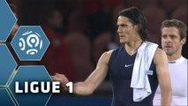 Paris Saint-Germain - EA Guingamp (6-0)  - Résumé - (PSG-EAG) / 2014-15