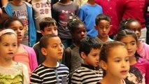 [Ecole en choeur] Académie de Lyon - Ecole élémentaire Charles Peguy à Lyon