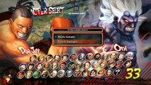 Super Street Fighter IV Arcade Edition #004 - Deutsch German - Beat 'em Up