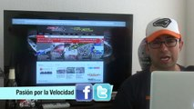 5to Video Blog de Pasión por la Velocidad, MexBike, MotoGP, WorldSBK, con Francisco Espinosa