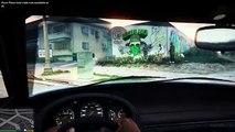 "GTA 5 PC Walkthrough Part 2 ""Repossession"" Grand Theft Auto 5 PC Gameplay! (GTA V PC 1080P)"