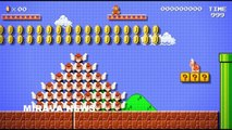 Mario Maker Online Sharing Being Considered; 3DS Version Could Happen
