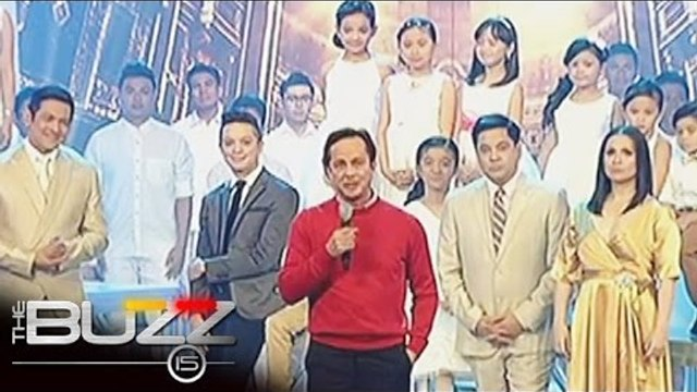 ABS-CBN Christmas Special gathered all Kapamilya stars