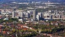 Ruhr 2010 - Essen Kulturhauptstadt 2010  /  Essen cultural capital 2010