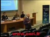 Risques d'entreprises et gestion de crise, Jeudis du CNRI, Centre National des Risques Industriels