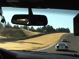 2001 Audi S4 - APR Stage 3 at Barber Motorsports chasing Audi R8