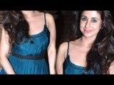 Urmila Matondkar Wears Spaghetti Skirt Spotted at Launch Of Marathi News Channel Jai Maharashtra