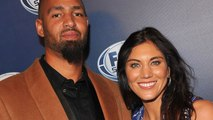 Hope Solo's Husband Sentenced to 30 Days in Jail
