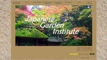 E-learning platform - niwaki and Japanese garden - Japanese garden institute