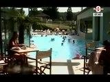 Visite des thermes d'Aix les Bains: saunas, hammams...