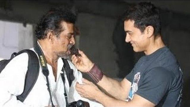 Aamir Khan Celebrates 25 years in Entertainment Industry