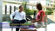 Gründertipps von Andreas Hammer zum KfW-Startgeld