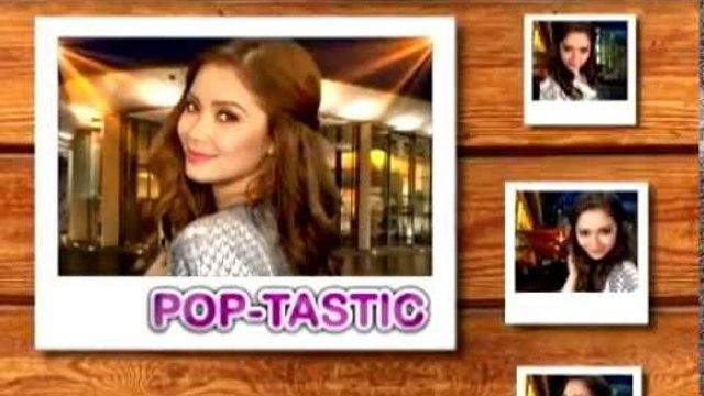 ASAP Pop Awards November 30, 2014 Teaser