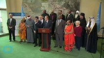 REJECTED! Libya Rejects EU Migrant Plan