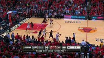 Derrick Rose Game-Winner _ Cavaliers vs Bulls _ Game 3 _ May 8, 2015 _ 2015 NBA Playoffs