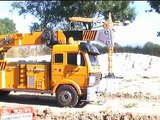 Hobby Engine RC Mobile Crane @ Otherland Toys