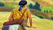 Book of Mormon Stories (53/54): Moroni and His Teachings