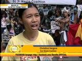 Security tightened in Manila cemetery