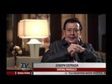 Erap tells Corona to face prosecutors