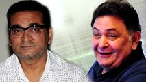 I Would've Cut Balls Of Singer Abhijeet, Says Rishi Kapoor   Salman Khan VERDICT