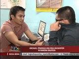 Bautista siblings had dispute, aides say